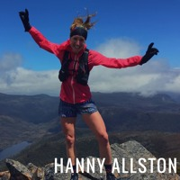 #05: Running with new insights with Hanny Allston