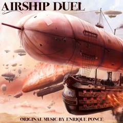 Airship Duel (Lyndhurst Hall - AIR Studios Recording)