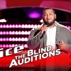 The Voice 2016 Blind Audition - Christian Cuevas How Am I Supposed To Live Without You
