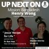 NEXT: Henry Wong(SSMC) | Ron Hee | Victor G | Sharon Amrita