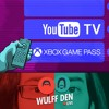 YouTube TV & Xbox Game Pass... The Future? - Wulff Den Live EP 61