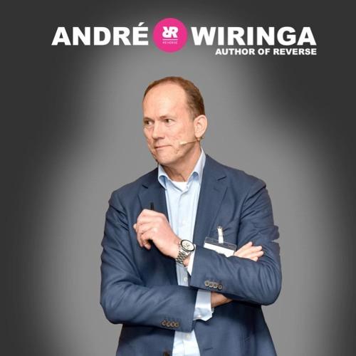 Interview BNR Zakendoen - Andre Wiringa (author of Reverse)