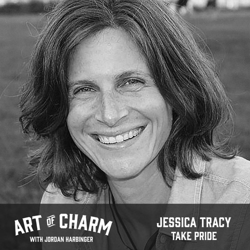 596: Jessica Tracy | Take Pride