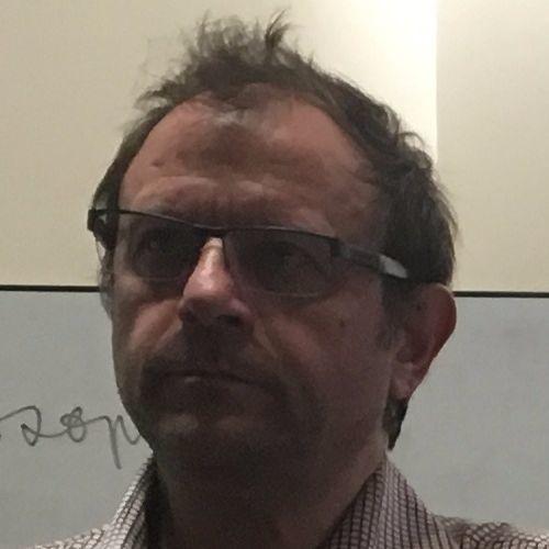 Anti-PC Prof: Michael Rectenwald
