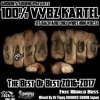GOODIES SOUND Japan Presents 100% VYBZ KARTEL THE BEST OF BEST 2016-2017 SIT BACK AND CHILL Series