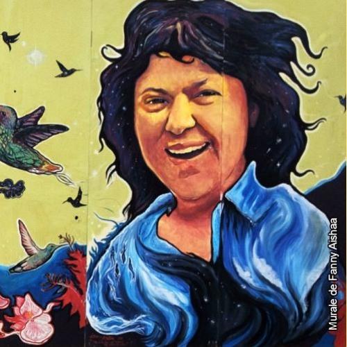 Un an plus tard, Berta vit, la lutte du Copinh se poursuit