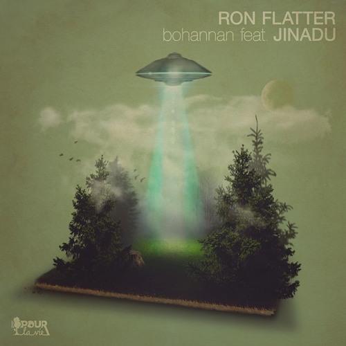 Ron Flatter - Robot