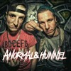 Anormal & Hunnel - Beat Wars Torgau (05.11.2016 -Event Galerie)