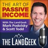 Why Is Real Estate The Best Option For Passive Income?