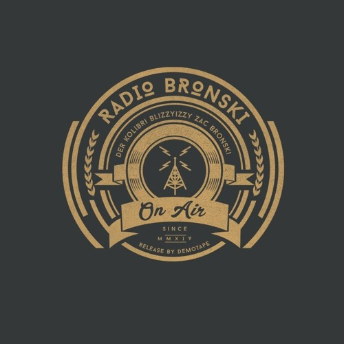 Radio Bronski - On Air (Album 2014)
