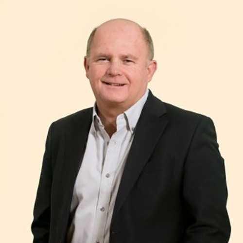 Partnerships between government and business - Prof Nick Binedell, Founding Director: GIBS