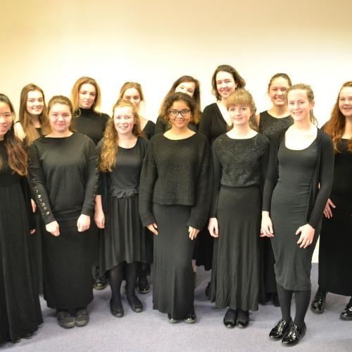 Kent College Chamber Choir perform 'Die Cappelle' - Schumann