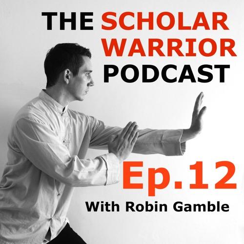 12# Ken Rosen -Master Level Practitioner of Traditional Chinese Medicine-