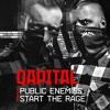 Public Enemies - Qapital 2017 Promo
