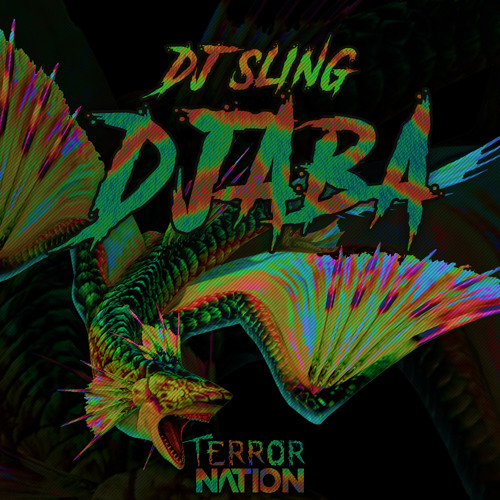 DJ SLING - Djaba (Original Mix) [Terror Nation Exclusive]