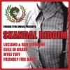 Myki Tuff & Friendly Fire Band - Man Like Me [Skandal Riddim   Friendly Fire Music 2017]