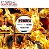 Ed Sheeran - Shape Of You (Papichulo Bootleg Mix)//NOW + BONUS TRANSITIONS MIX