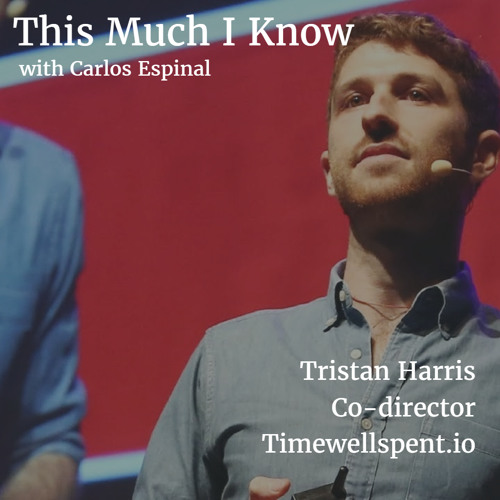 Tristan Harris on product ethics & morality in design