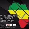 AfricaNow! Mar. 1, 2017 Afr. Stories in New Films &  Celeb An Afr. Woman Filmmaker