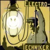 Electro Techniker. - 19 The Headache Song