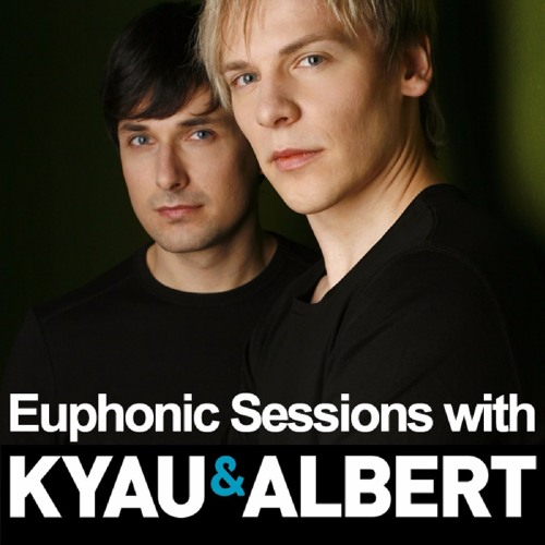 Euphonic Sessions with Kyau & Albert - March 2017