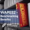 WAP032 Benchmarking Benefits