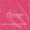 Gregor Salto & Roulsen ft. Dudu Capoeira - Pula (Radio Mix)