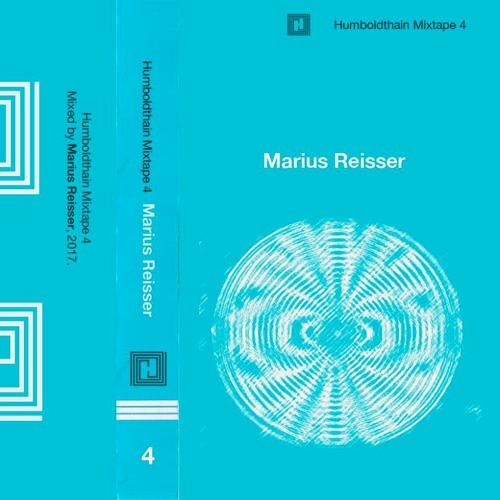 Humboldthain Mixtape 4 - Marius Reisser