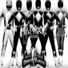 Aaron Waters, The Mighty RAW - Go Go Power Rangers (My Gloomy Machine Remix)FREE DOWNLOAD