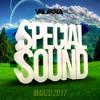 Special Sounds Marzo 2017 By Varo Ratatá (1 PISTA)