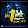 Download One Wine (feat. Major Lazer) [Ape Drums Remix] - Machel Montano & Sean Paul Mp3