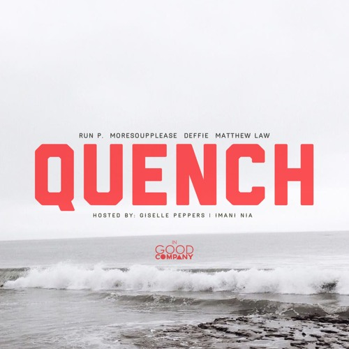 QUENCH Sessions Live