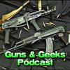 TWD, Top 10 Movie Villains & More - Guns Geeks Podcast