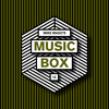 Mike Mago - Music Box 018 2017-03-02 Artwork