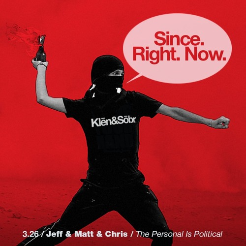 3.26 The Personal Is Political
