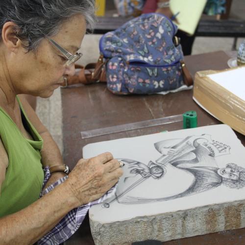 Cuba's Literacy Campaign