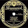 Hal Kemp - To Be In Love (Espesh'lly With You) (Skinny Ennis, vocal) (1929)