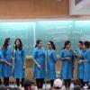 Yaman - Lady Shri Ram College Choir (Live)(2016-17)