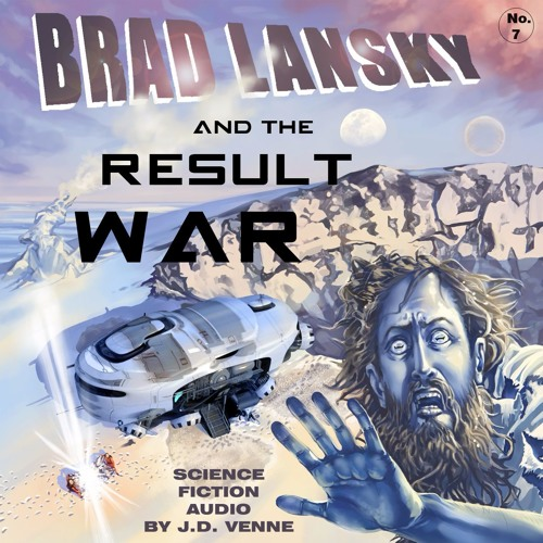 Brad Lansky and the Result War Trailer