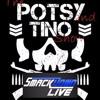 Potsy And Tino Show - SmackDown Live 2 - 28 - 17