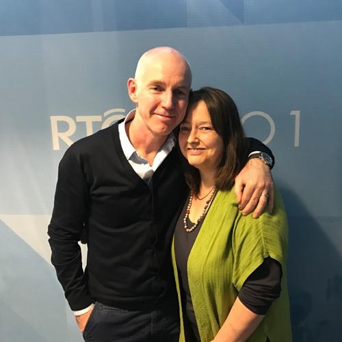 Lynda Spollen Interview