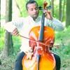 Tumi Robe Nirobe (Robindro Sangeet)Cello Cover By Tanvir Tori