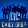 Aquaman in Justice League plus iZombie, Supergirl, and Injustice 2