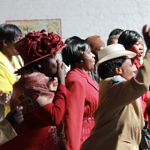 Jennie Mama . The Zimbabwean Wedding Singers Song