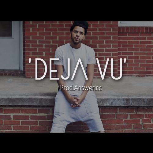 AnswerInc - Deja Vu  (rap instrumental / hip hop beat)