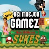 Bei Meajor FT. Keri Hilson - Gamez {Sykes Flip} *FREE DOWNLOAD*