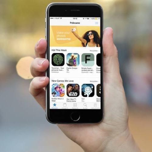 MyApple Daily (S04E126) #351: Google już wie, że rankingi aplikacji nie mają sensu. Teraz Apple.