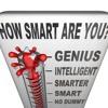 5 Ways to Know if You're Smart-Dallas & Brenda 93.1 Coast Country Daytona Beach FL