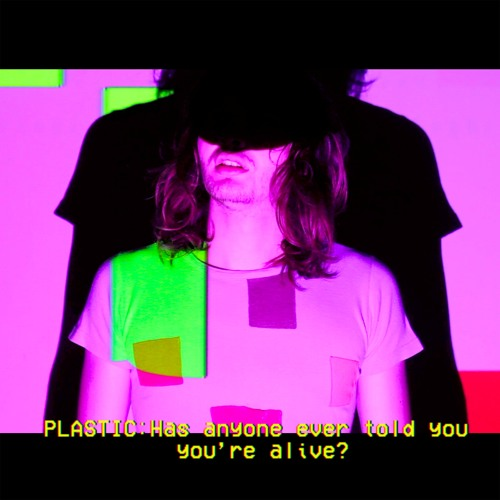 Has Anyone Ever Told You You're Alive
