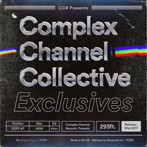 CCR Exclusives: Rvshty - Feelit.
